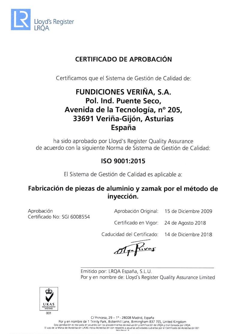 certificado-fundicionesverina-iso-9001-2015